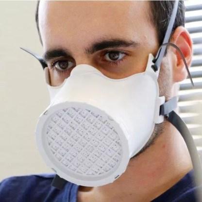 OCOV masque de protection