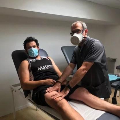 Masque de protection OCOV