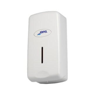 distributeur rechargeable de savon jofel smart
