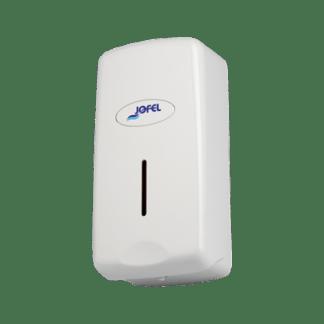 distributeur rechargeable de savon jofel smart