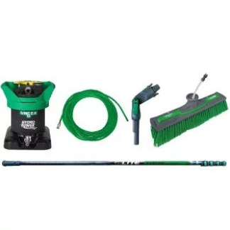 HydroPower Ultra Kit d'entrée carbone composite 6m
