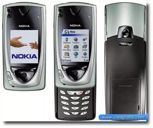 LEvoluzione dei Cellulari dal 1995 al 2012 12  CreaGratiscom