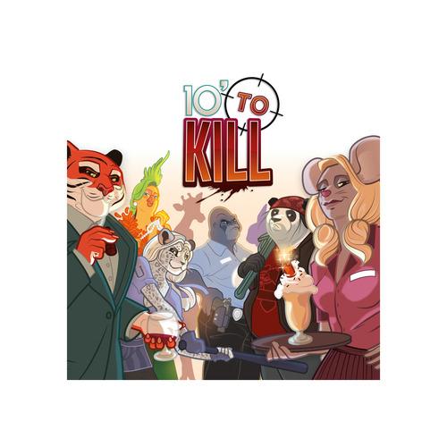 10 minutes To Kill