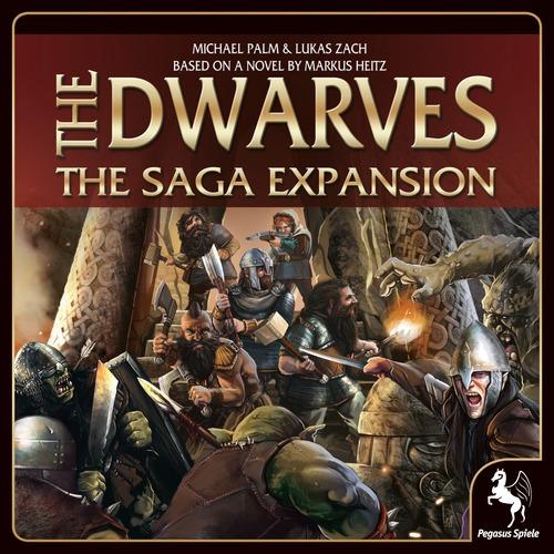 The Dwarves The Saga