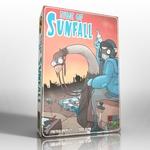 Siege Sunfall