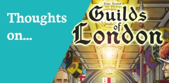 Review Guilds Of London