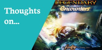 reviews legendary encountersfirefly