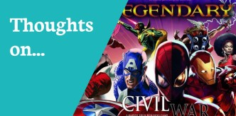 reviews civil war
