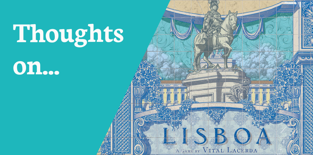 Lisboa Review – Creaking Shelves image