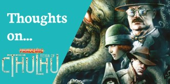 Reviews Pandemic Reign Of Cthulhu