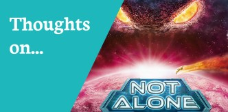 Reviews Not Alone