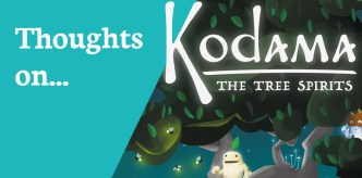 Reviews Kodama Tree Spirits