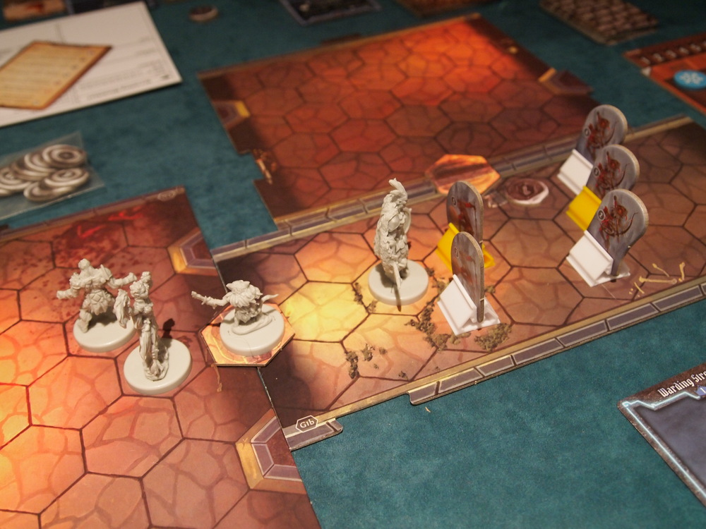 Gloomhaven Review Creaking Shelves