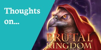 Reviews Brutal Kingdom