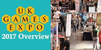 UKGE Overview
