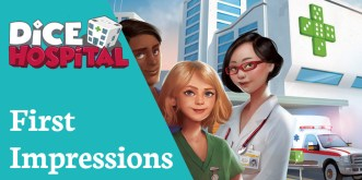First Impressions Dice Hospital