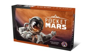 Pocket Mars Box