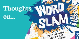 Reviews Word Slam