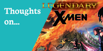 Reviews LegendaryXMen