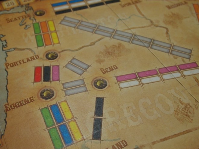 Ticket To Ride Old West Bend