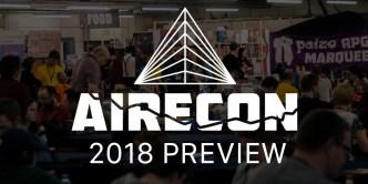 Aircon 2018 Preview