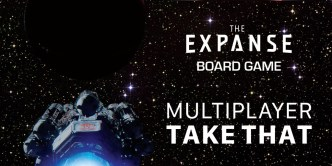 Expanse 1st Imp