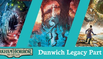 The Dunwich Legacy Review – Creaking Shelves