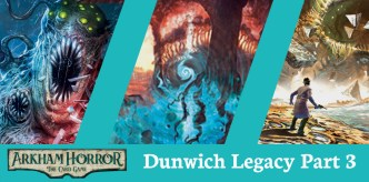 Reviews Dunwich Legacy 3