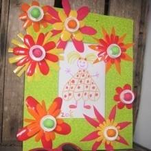 diy-cadre-fleurs-recup-Creamalice