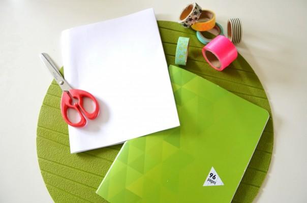 diy-customisation-cahier-masking-tape-Creamalice