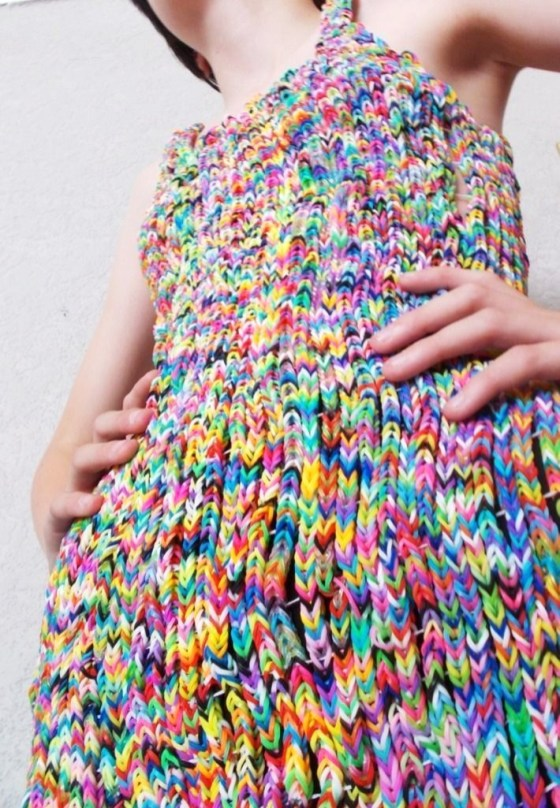 Rainbow-Loom-Dress-Ebay-1