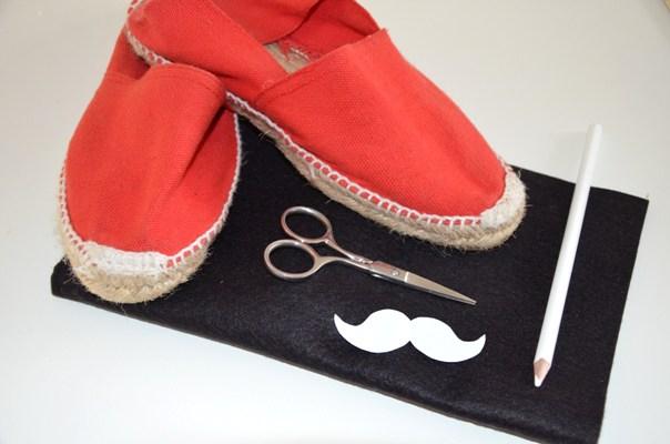diy-espadrille-custom-moustache