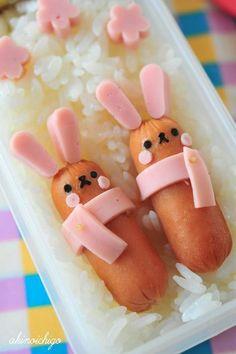 fun food Hot Dog10