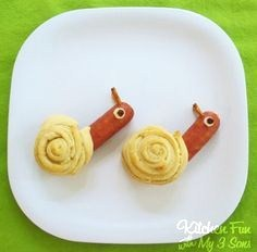 fun food Hot Dog11