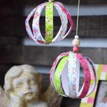 DIY-Boule-Noel-bandes-papier