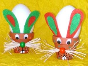 diy bricolage enfants Pâques