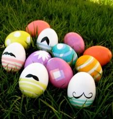 diy déco oeufs Pâques