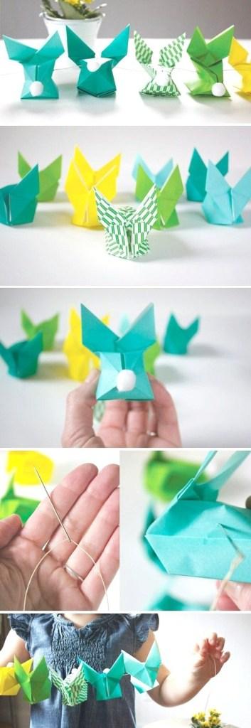 diy-guirlande-lapins-Paques-origami