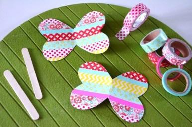 diy-magnets-papillon-masking-tape