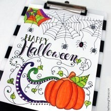 diy-printable-coloriage-happy-halloween