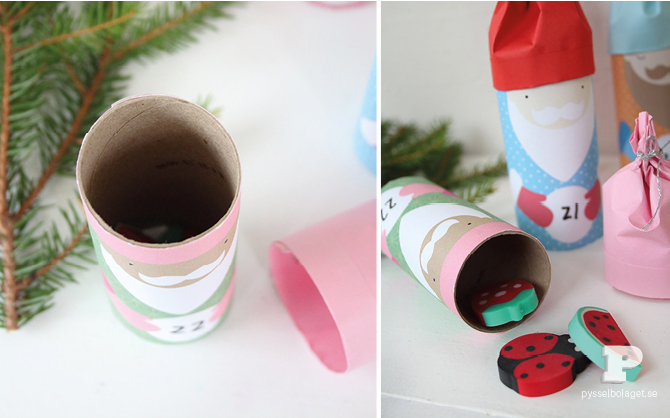diy-calendrier-avent-rouleaux-peres-Noel