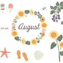 selection-Creamalice-printable-calendrier-aout