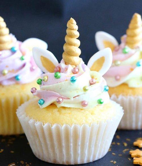 Fun-food-Cupcakes-Licorne-Creamalice
