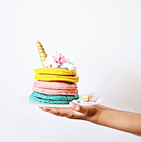 Fun-food-Pancakes-Licorne-Creamalice
