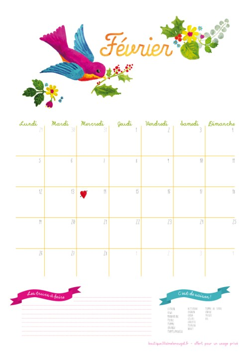Selection-Printables-Creamalice-calendrier-Fevrier2018