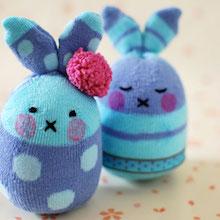 Inspi {DiY} déco lapin de Pâques pour les kids !