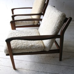 Chair Covers Vintage Cover Rentals In Charlotte Nc 1960s Afromosia Lounge Chairs By Toothill | Cream And Chrome