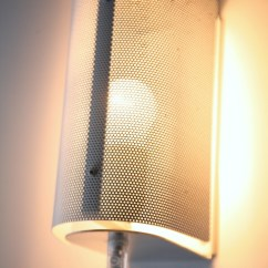 Best Floor Chair Awesome Desk Chairs White Perforated Wall Light | Cream And Chrome