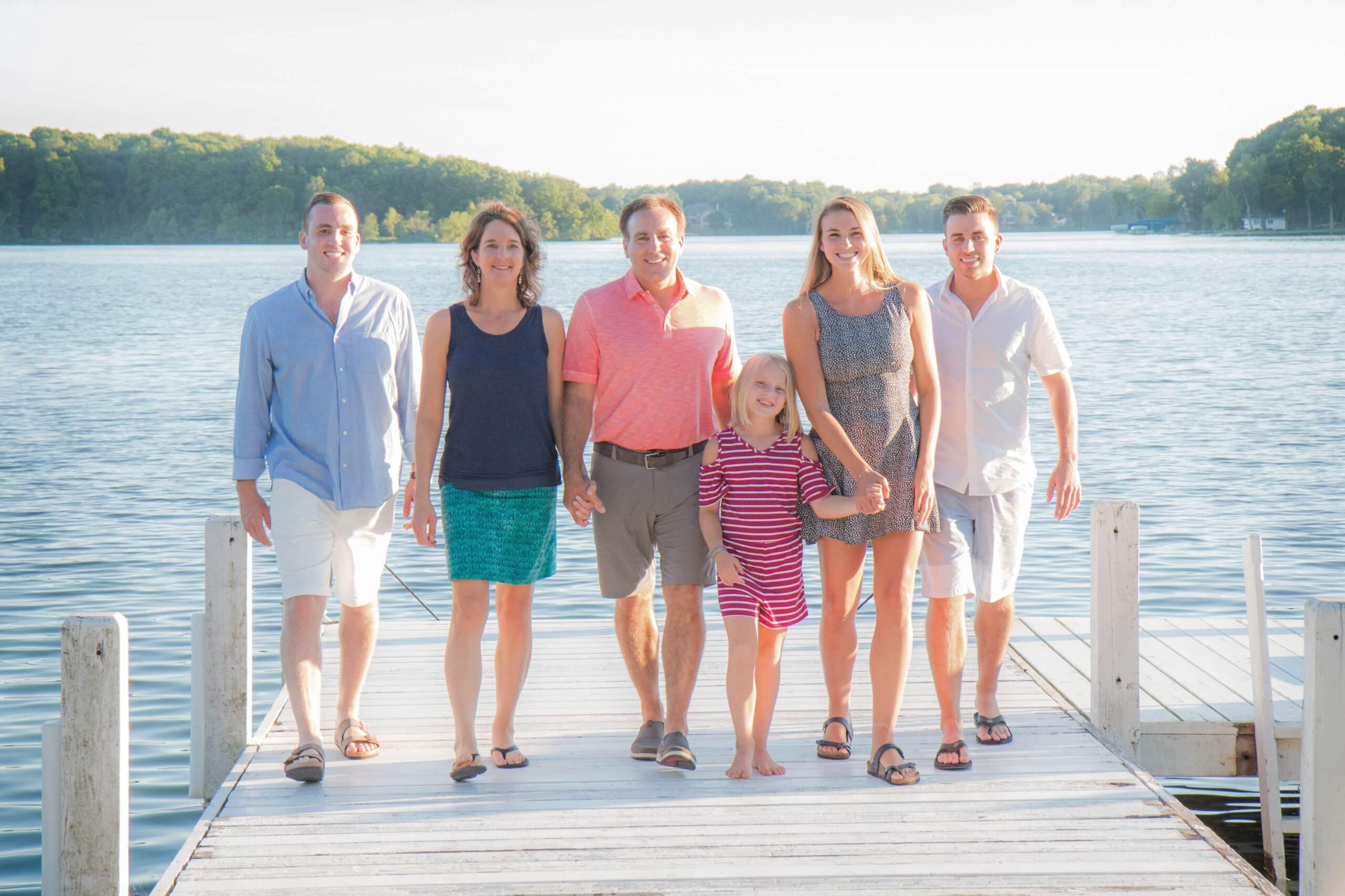 Family Portraits Milwaukee WI Photographers