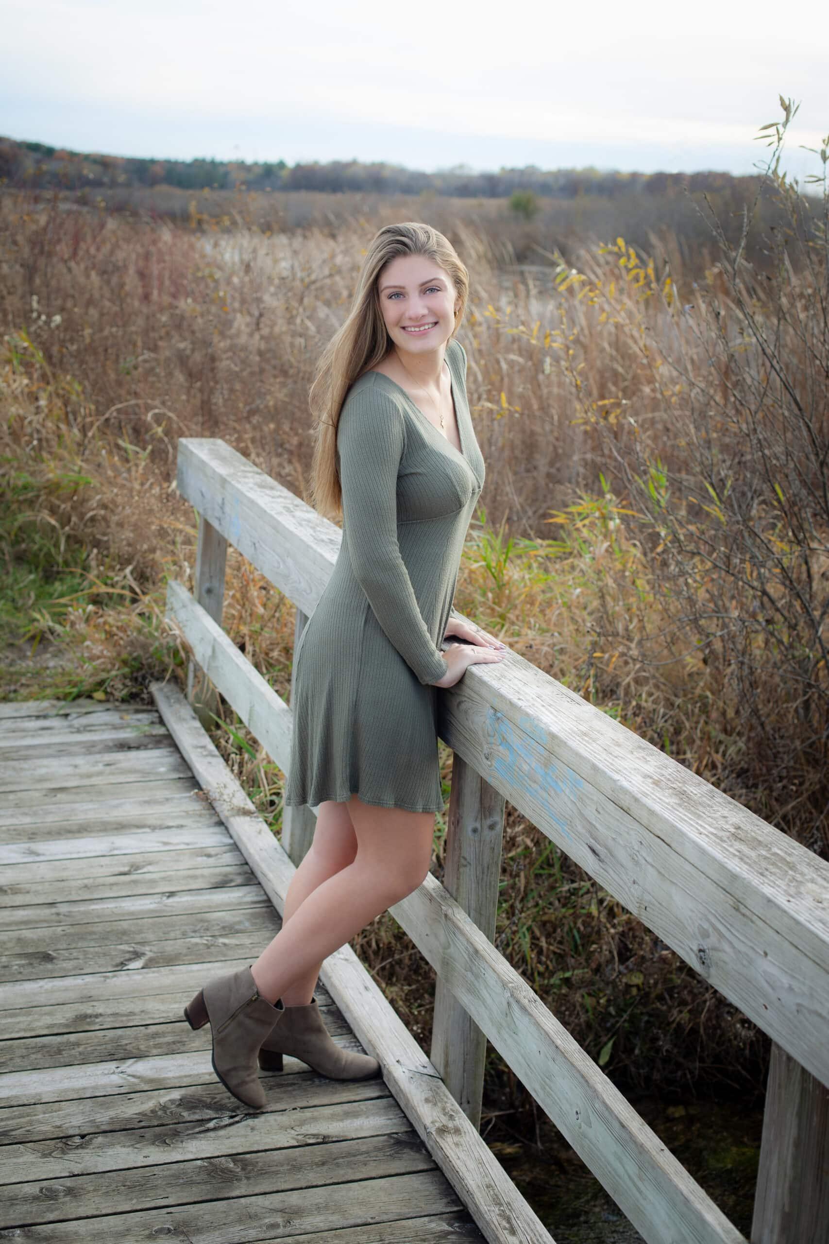 Senior Photography Milwaukee WI